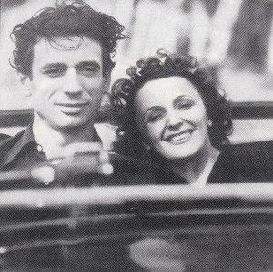 Montand & Piaf