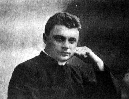 Caesar Gezelle (1875-1939)
