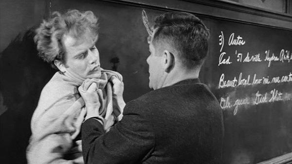"""65 jaar geleden: première van """"Blackboard jungle"""""""