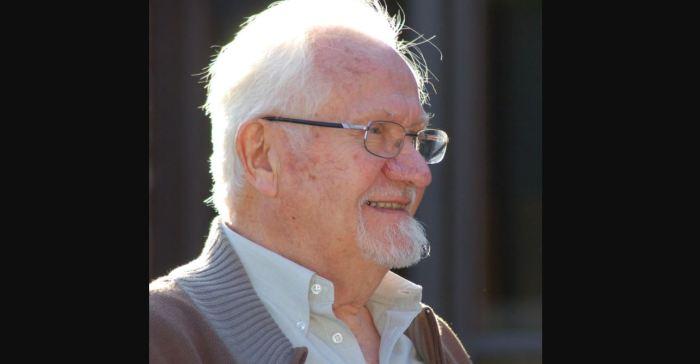Jerome Smet (1929-2008)
