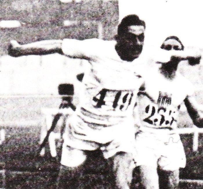 82 harold abrahams in 1924