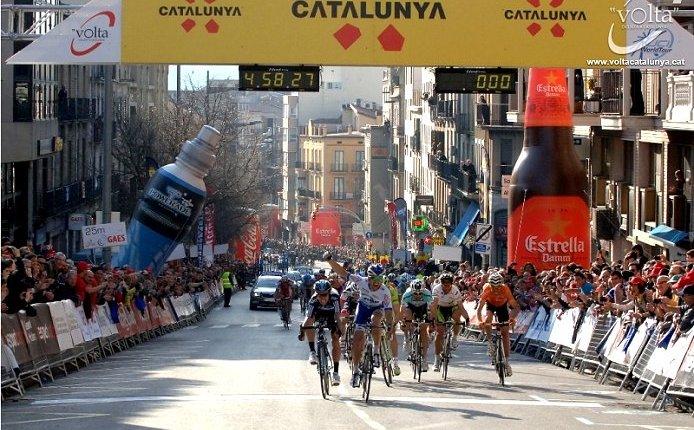 Ronde van Catalonië
