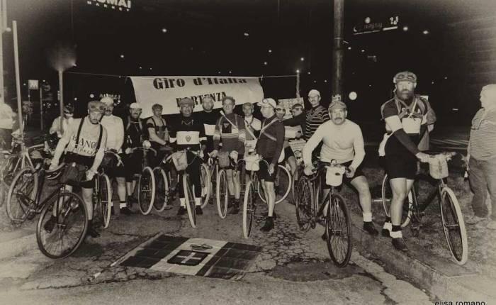 110 jaar geleden: start van de eerste Girod'Italia