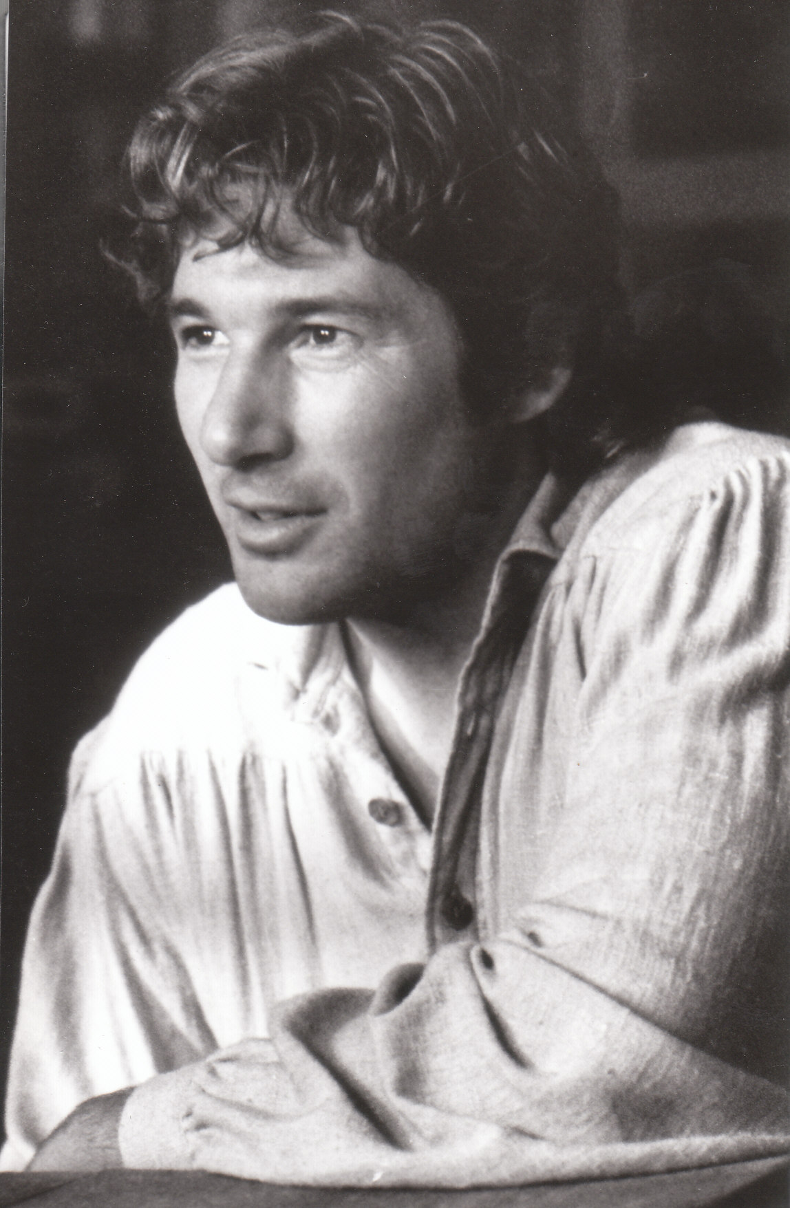 Richard Gere - Wallpaper