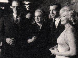 Miller,Signoret,Montand,Monroe_0002