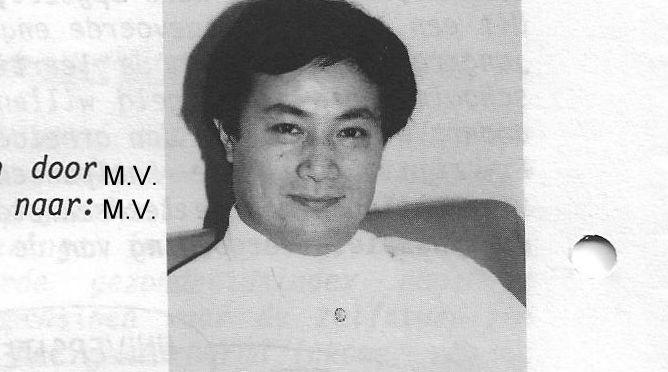 """Muhai Tang dirigeert """"Madama Butterfly"""""""