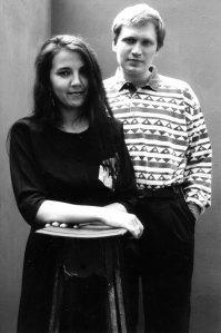 Sumachova & Serov