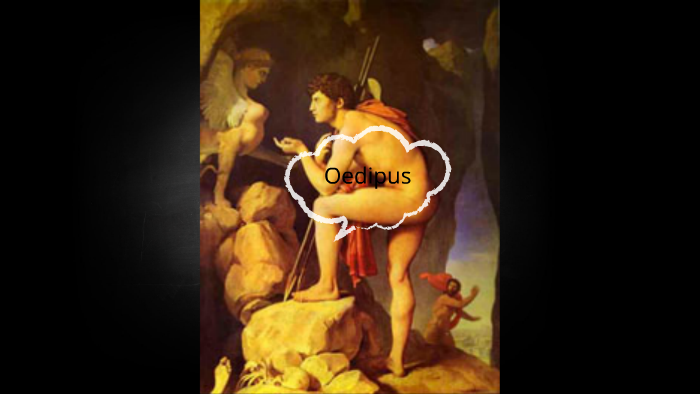 """Vijftig jaar geleden: """"Oedipus Koning"""" vanSofokles"""