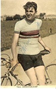 80 theo middelkamp in 1947