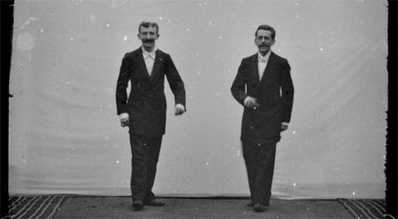 De Duitse film van de gebroeders Sklandanowsky totDietrich