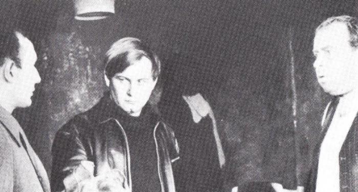 """Vijftig jaar geleden: """"The Caretaker"""" inArca"""