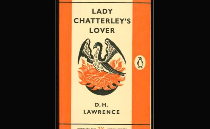 """Negentig jaar geleden: publicatie van """"Lady Chatterley's Lover"""""""