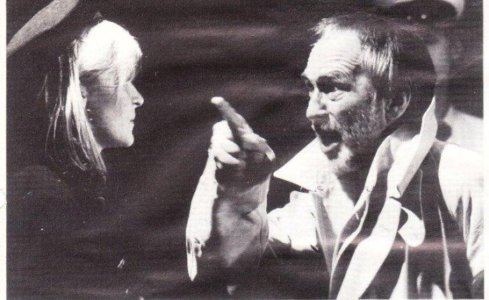 """Dertig jaar geleden: """"King Lear"""" in hetNTG"""