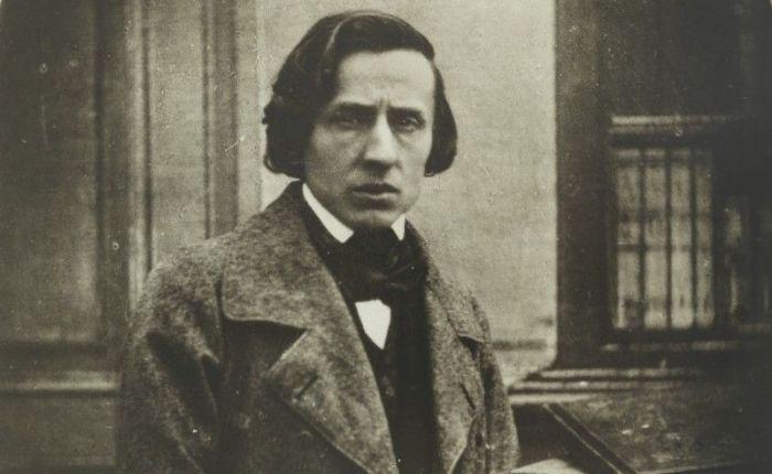 Frederyk Chopin (1810-1849)