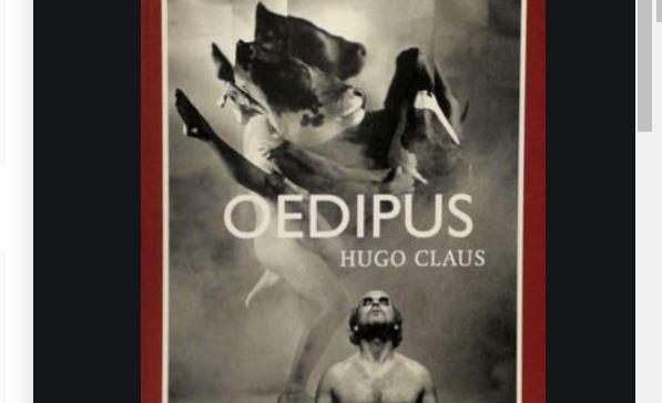 "25 jaar geleden: ""Oedipus"" in deKVS"