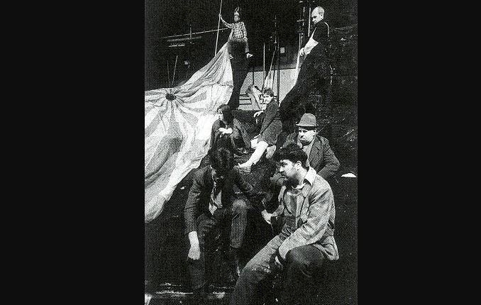 """35 jaar geleden: """"Blindeman"""" van HugoClaus"""
