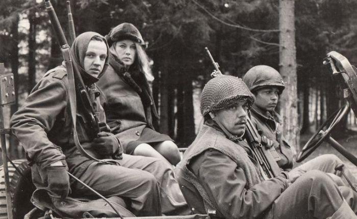 """52 jaar geleden: première van """"De vijanden"""" van HugoClaus"""