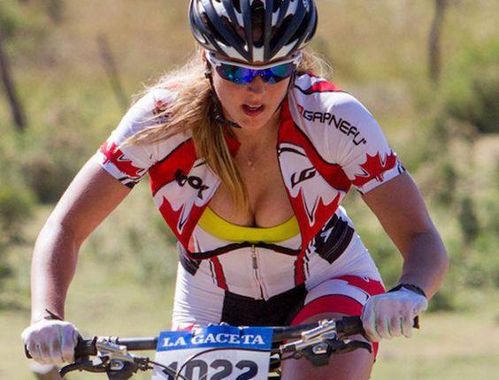 Wereldbeker mountainbike