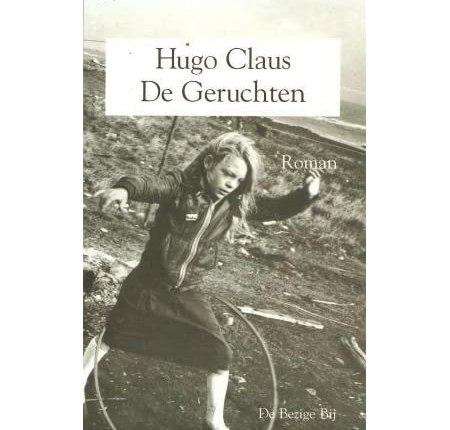 """25 jaar geleden: """"De geruchten"""" van HugoClaus"""