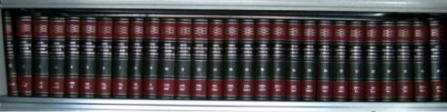 Grote Nederlandse LarousseEncyclopedie