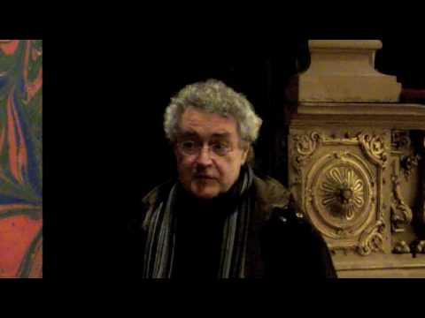 """25 jaar geleden: """"Derniers Détails"""" van GildasBourdet"""