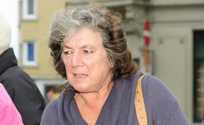 """25 jaar geleden: """"Sinte Vrouw"""" inArca"""