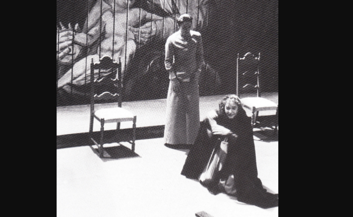 "Dertig jaar geleden: ""Emilia Galotti"" van Gotthold EphraimLessing"