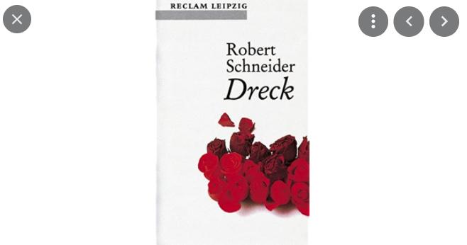 """25 jaar geleden: """"Drek"""" van RobertSchneider"""