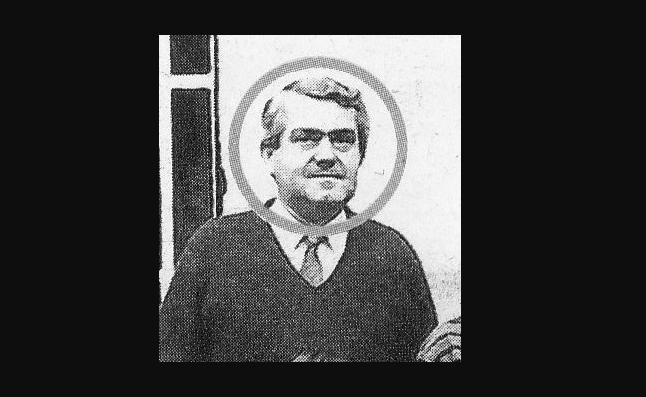Tien jaar geleden: Marcel Van Brussel, a BenidormBastard