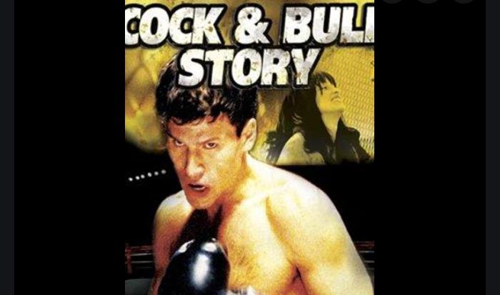 "Dertig jaar geleden: ""A cock and bull story"" inArca"