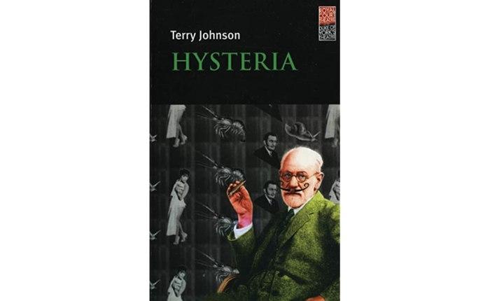 "Twintig jaar geleden: ""Hysteria"" (Terry Johnson) inArca"