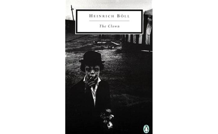 """25 jaar geleden: """"Meningen van een clown"""" van HeinrichBöll"""