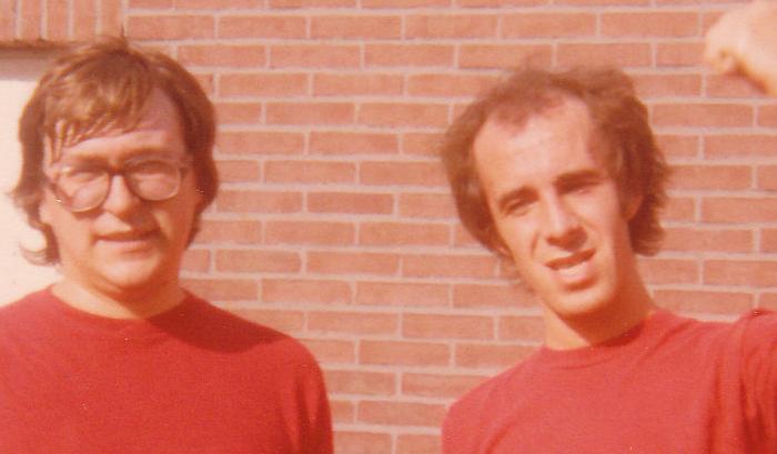 Veertig jaar geleden: Feest van de Rode Vaan1980