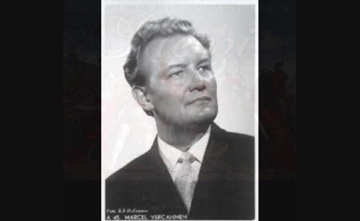 Marcel Vercammen (1910-2000)