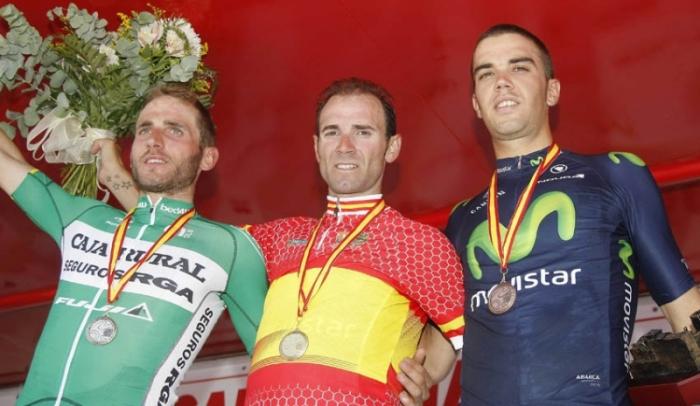 Kampioenschap van Spanje