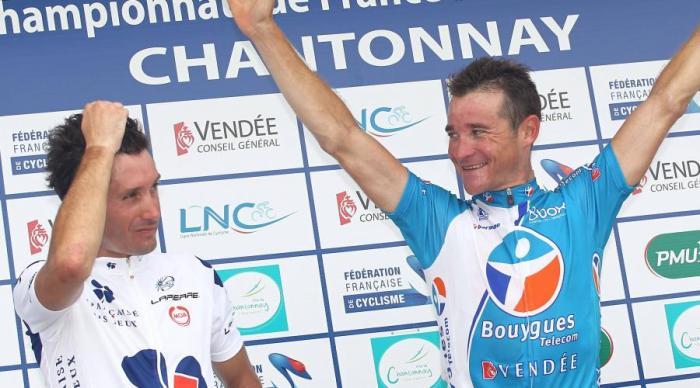 Kampioenschap van Frankrijk