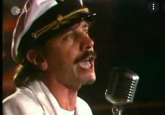 """Tien jaar geleden: Lou Deprijck zong wel degelijk """"ça plane pourmoi"""""""