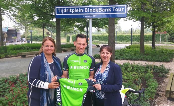 BinckBank-Tour (voorheen Ronde vanNederland)