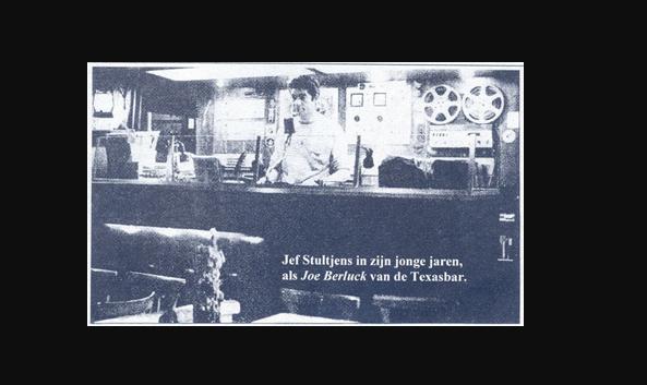 Waar was de eerste discobar inVlaanderen?