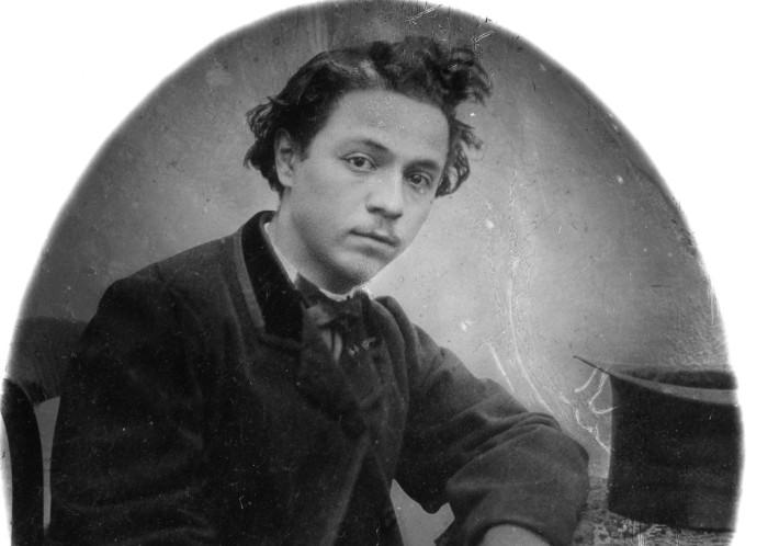 Charles De Coster(1827-1879)