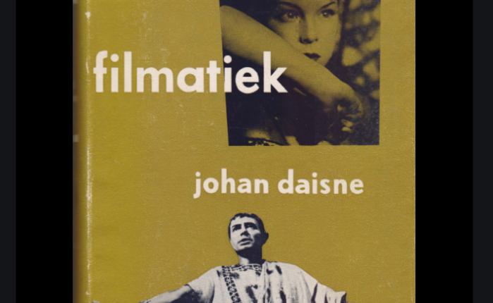 """""""Het boek was beter"""": de filmatieken van JohanDaisne"""
