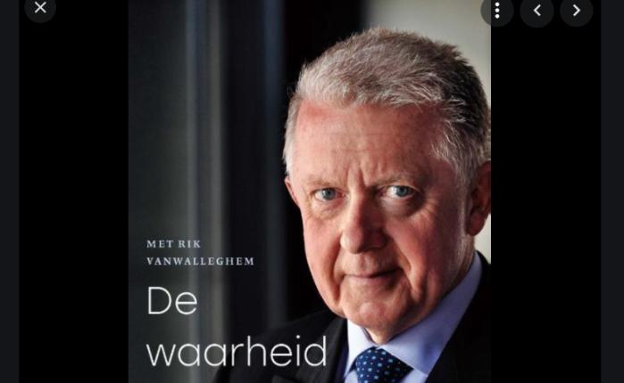 Vijftien jaar geleden: Hein Verbruggen stelt de Pro Tourvoor