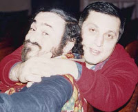 99 luciano pavarotti en Paata Burchuladze