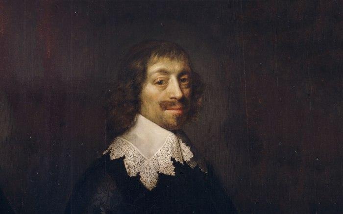 Constantijn Huygens (1596-1687)