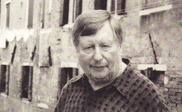 Roger M.J.de Neef wordttachtig…
