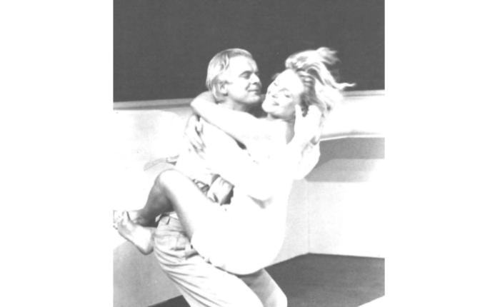 """Dertig jaar geleden: """"Bedrog"""" door TheaterMalpertuis"""