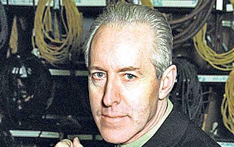 Howard Barker wordt75…