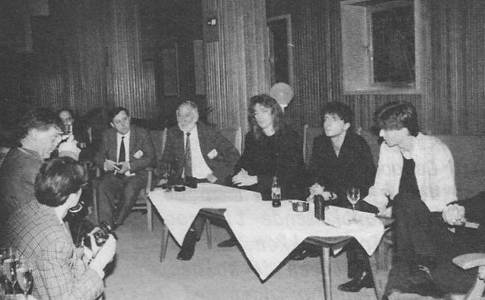 35 jaar geleden: een kwarteeuwkleinkunst
