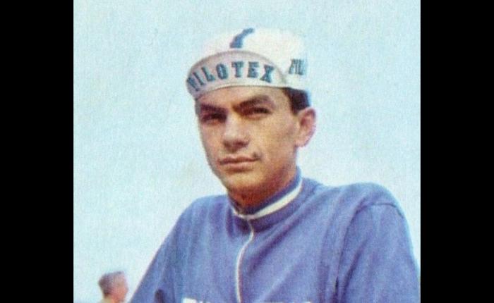 Marcello Mugnaini wordttachtig…