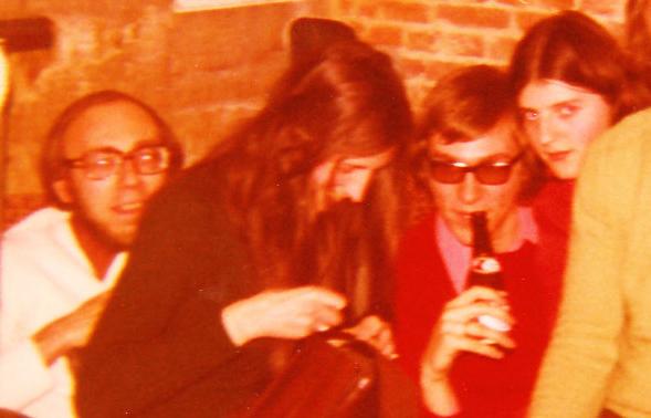"""45 jaar geleden: Pol de Montprijs voor """"Umbilicalis"""""""